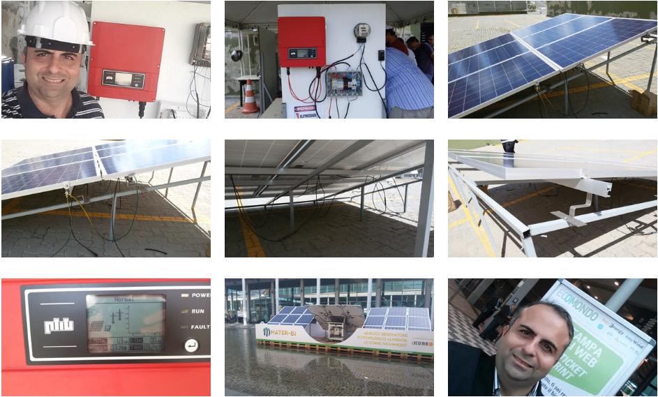 curso online instalador solar de alta performance