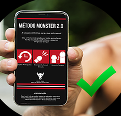 método monster pdf download