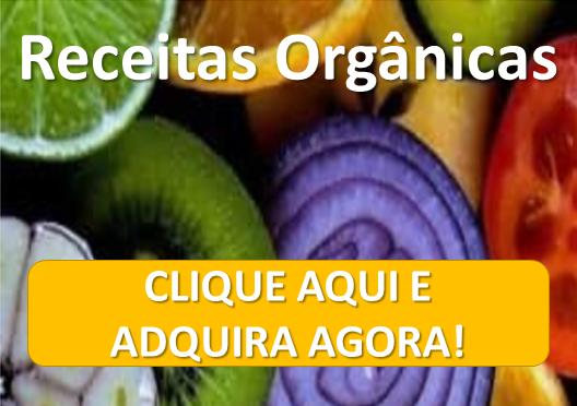Receitas Orgânicas Especiais