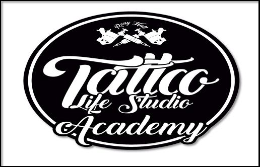 Tattoo Life Academy Academia para Tatuadores