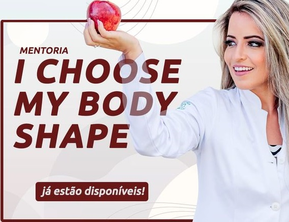 Program I Choose My Body Shape
