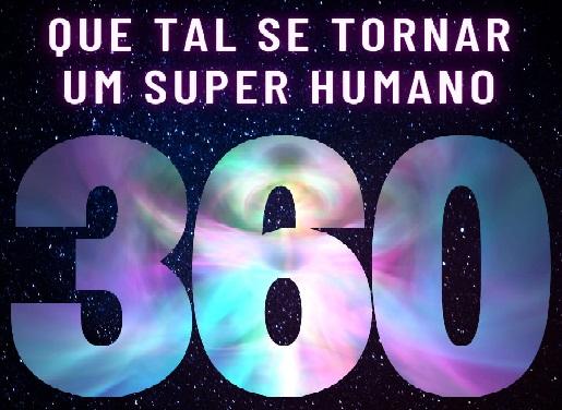 curso super humano 360